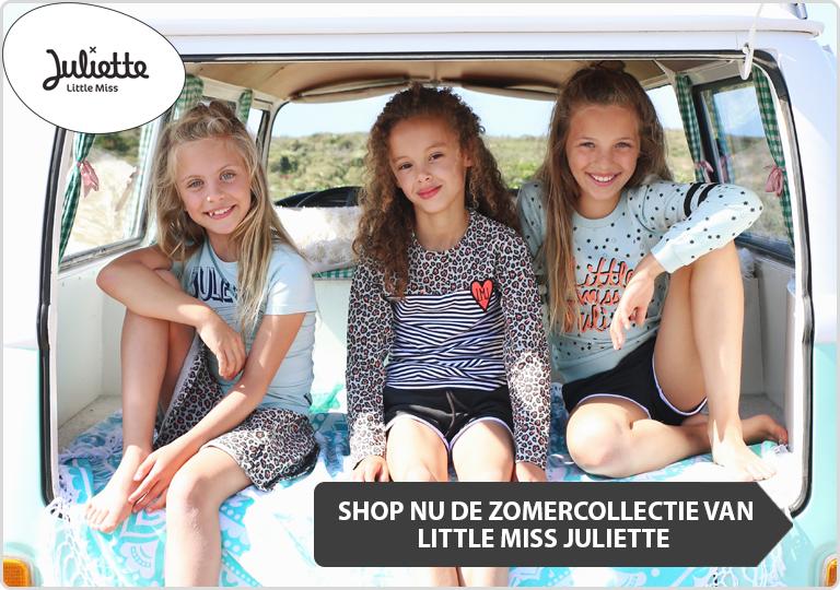 8ff102d0ea2b35 Shop de nieuwe collectie van Little Miss Juliette