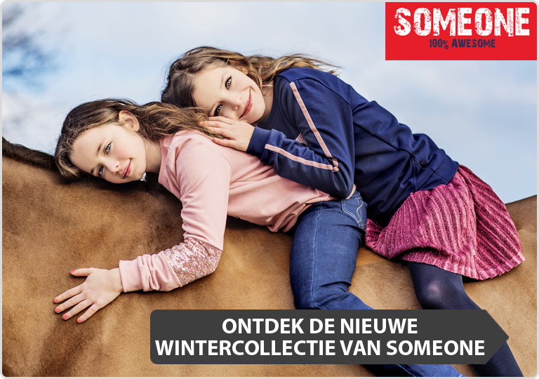 Ga direct naar de collectie van Someone