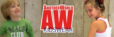 Another World Kinderkleding.Another World Jongens En Meisjes Kinderkleding