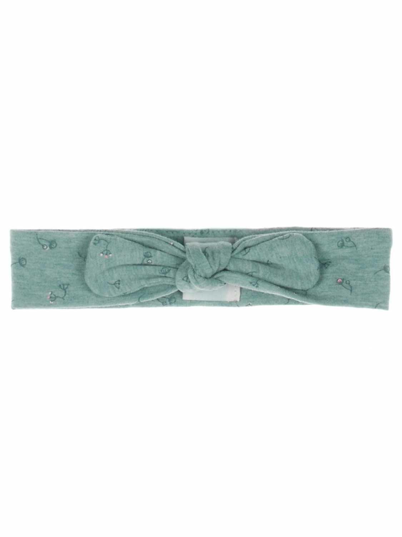 Feetje Haarband  - Mint - Katoen/elasthan