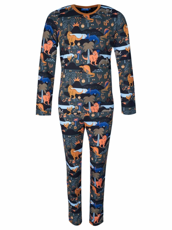 Someone Pyjama  - All Over Print - Katoen