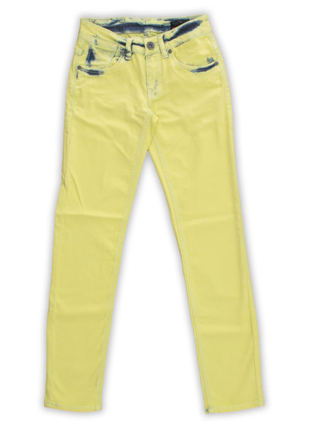 Outfitters Nation Broek Lang