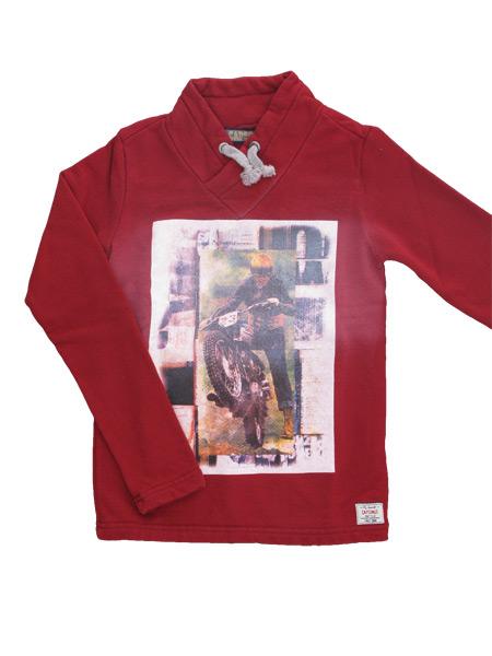 Capsonus Sweater