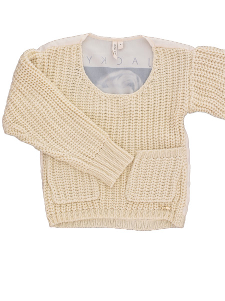 Jacky Sweater