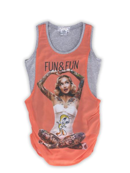 FunFun Tuniek