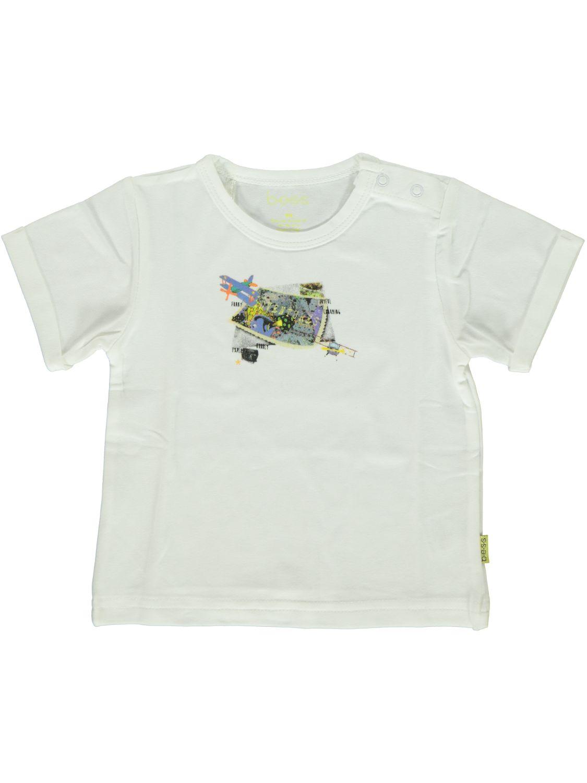 Bess Shirt korte mouw