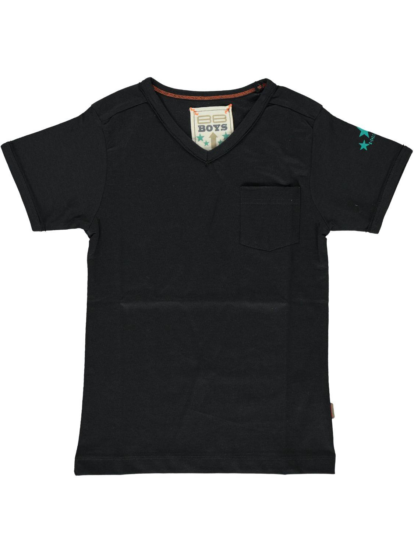 Bomba Shirt korte mouw
