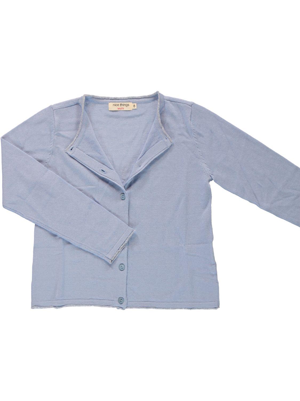 Nice Things Mini Vest