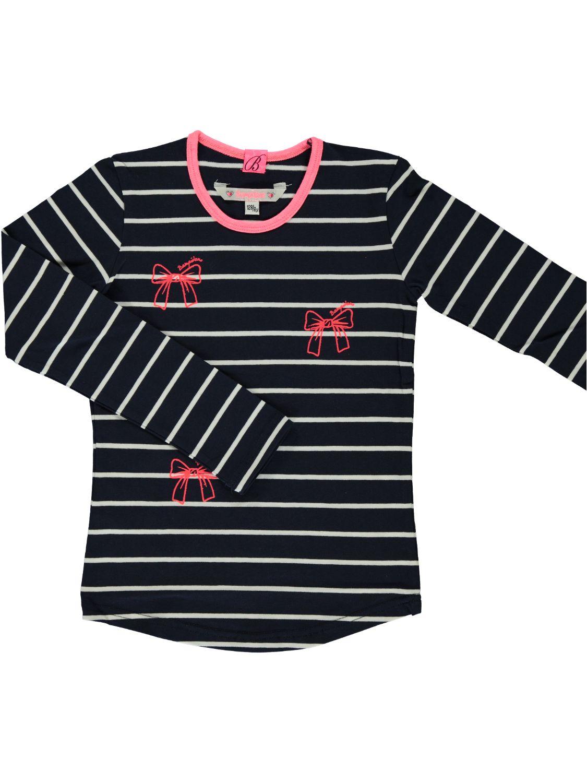 Afbeelding Bampidano Shirt lange mouw