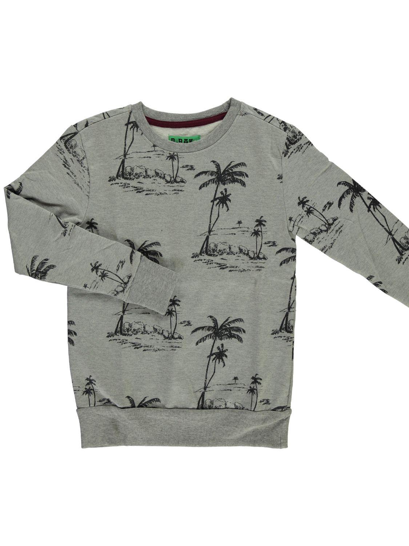 D-rak Sweater