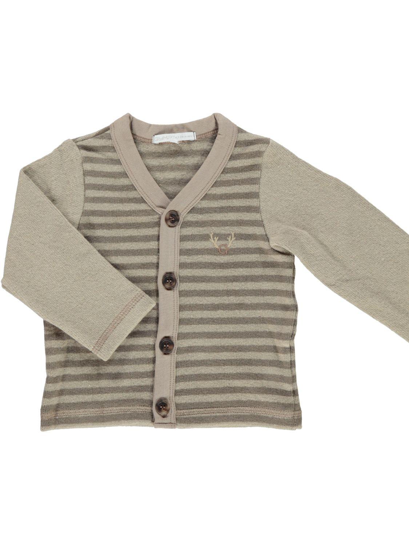Gymp Baby Vest