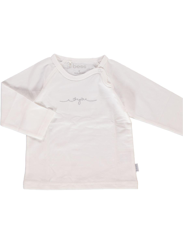 Bess Shirt lange mouw