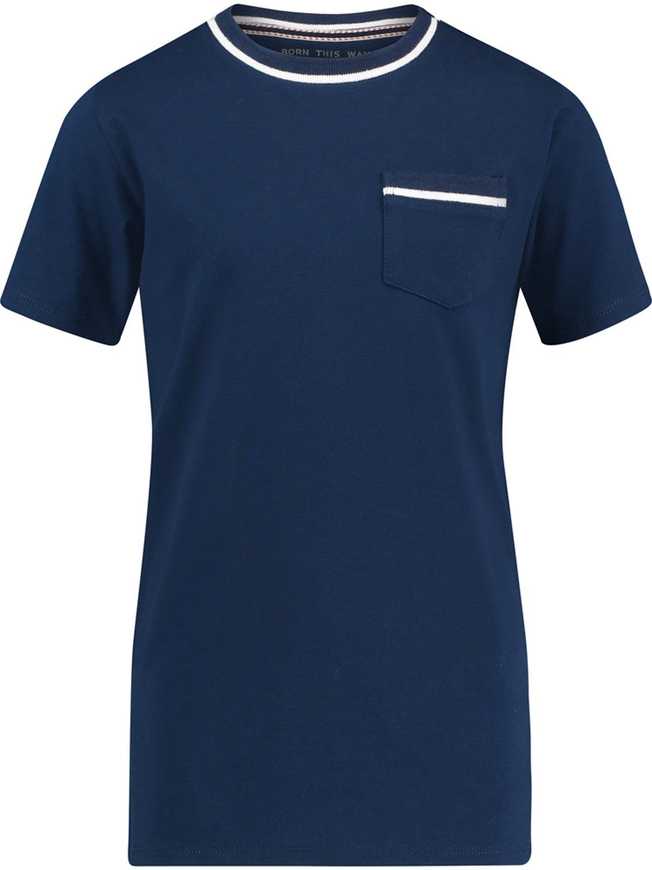 Boof Shirt korte mouw
