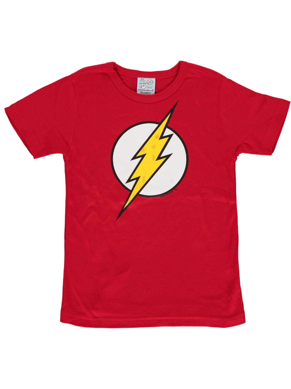 Logoshirt Shirt korte mouw