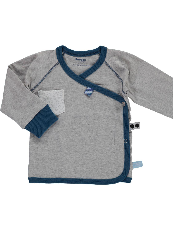 Snoozebaby Shirt lange mouw