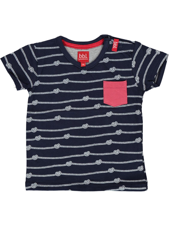 Beebielove Shirt korte mouw