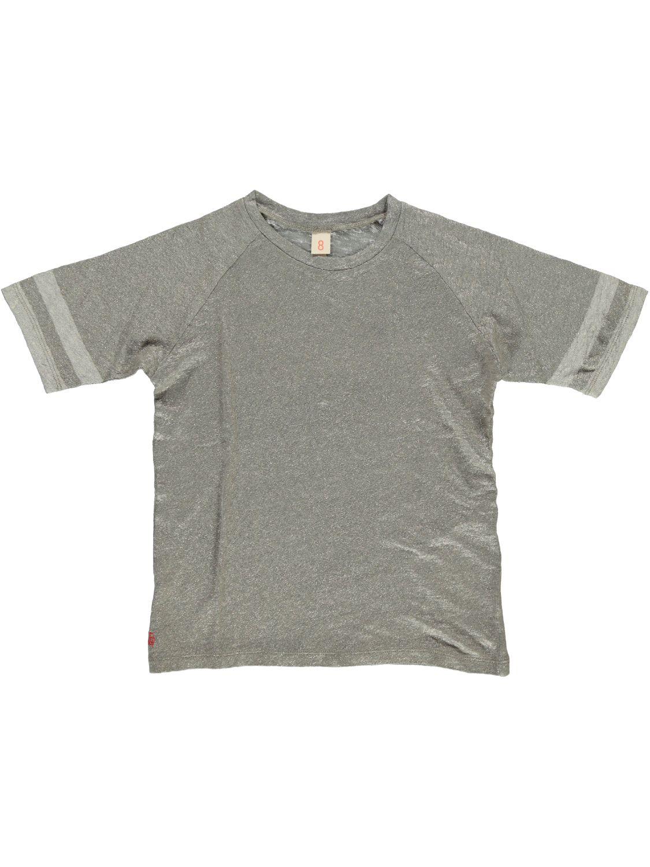 Bellerose Shirt 1/2 mouw