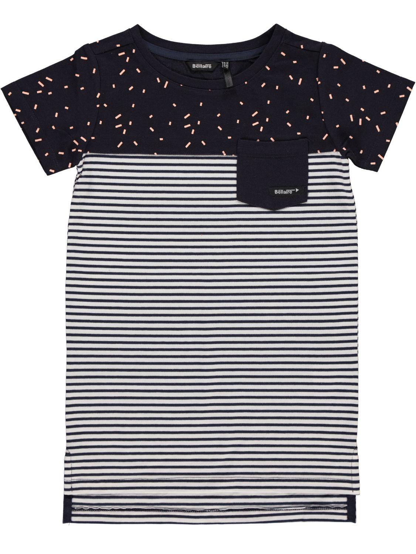 Bellaire Shirt korte mouw
