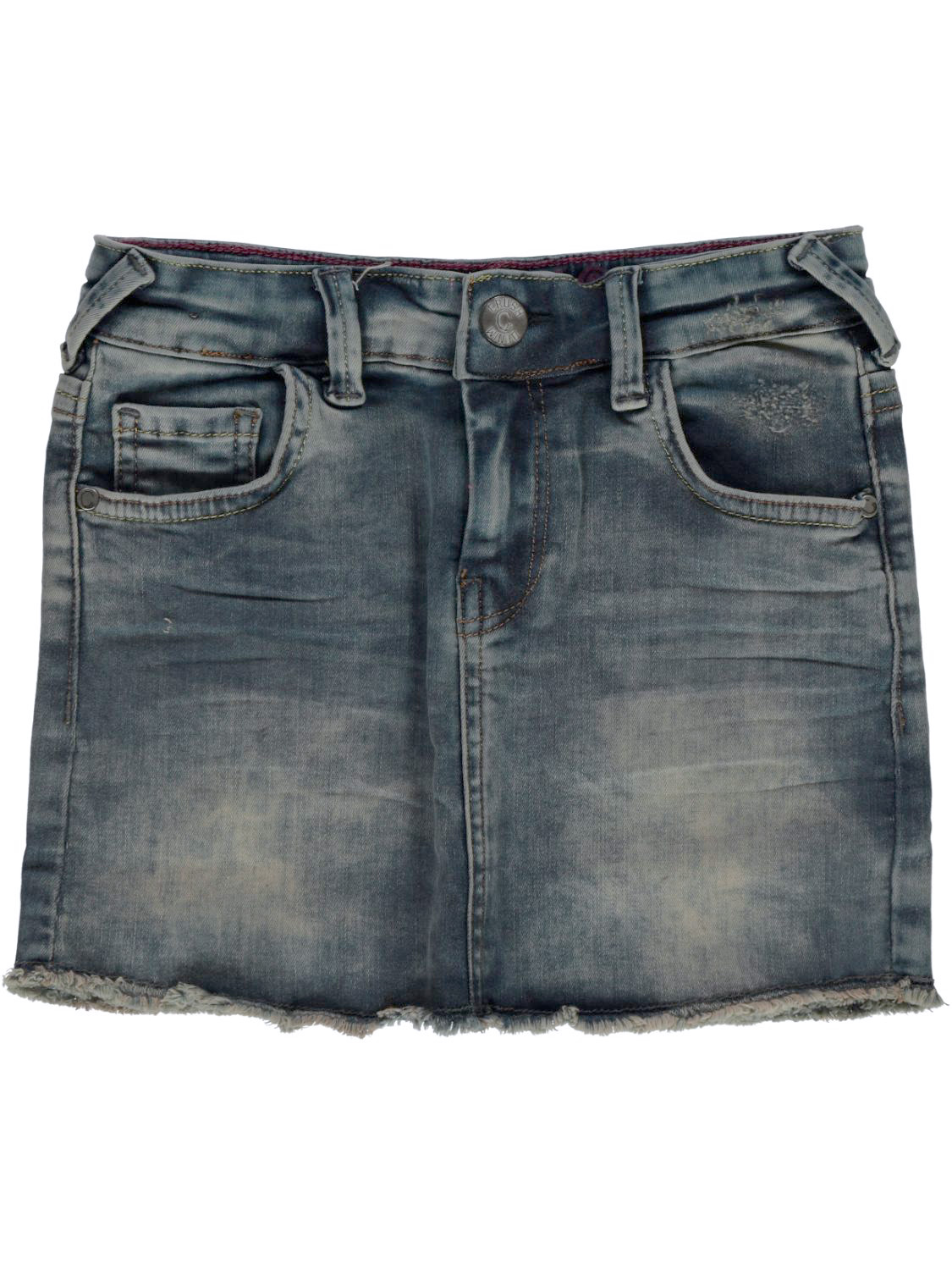 Crush Denim Rok