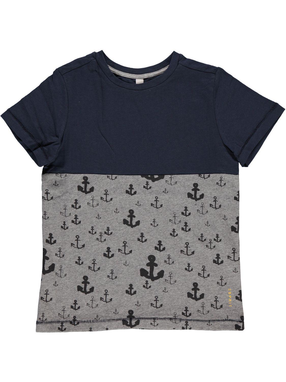 Esprit Shirt korte mouw