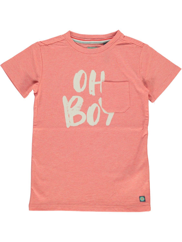 Flo Shirt korte mouw