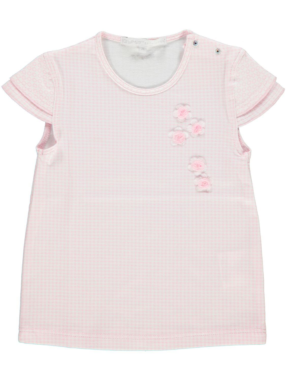 Gymp Baby Shirt korte mouw