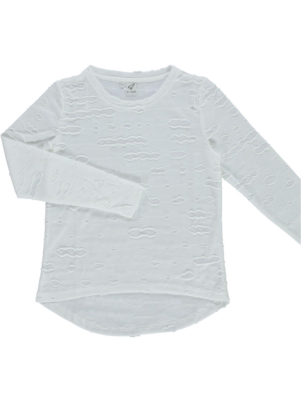 HOUNd Shirt lange mouw
