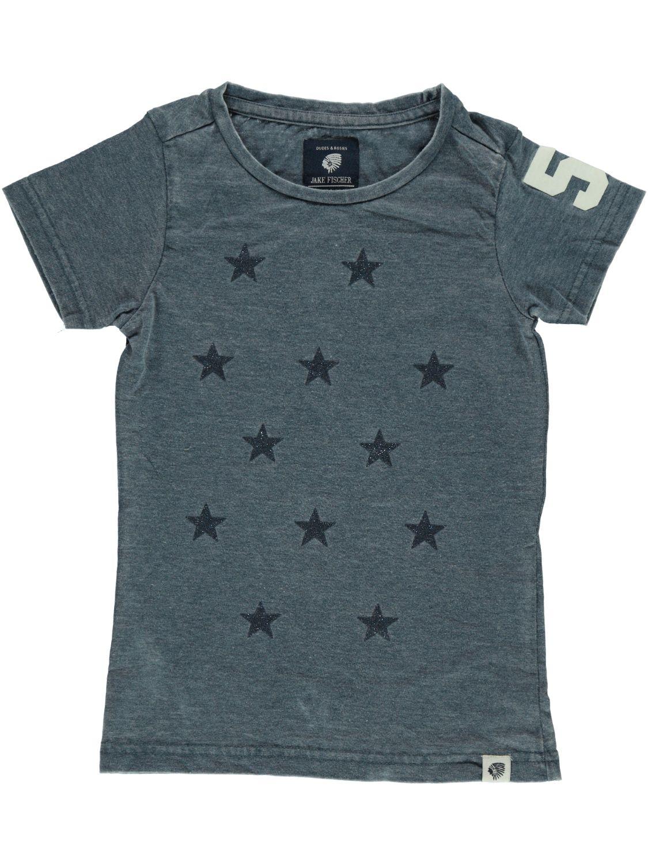 Jake Fischer Shirt korte mouw