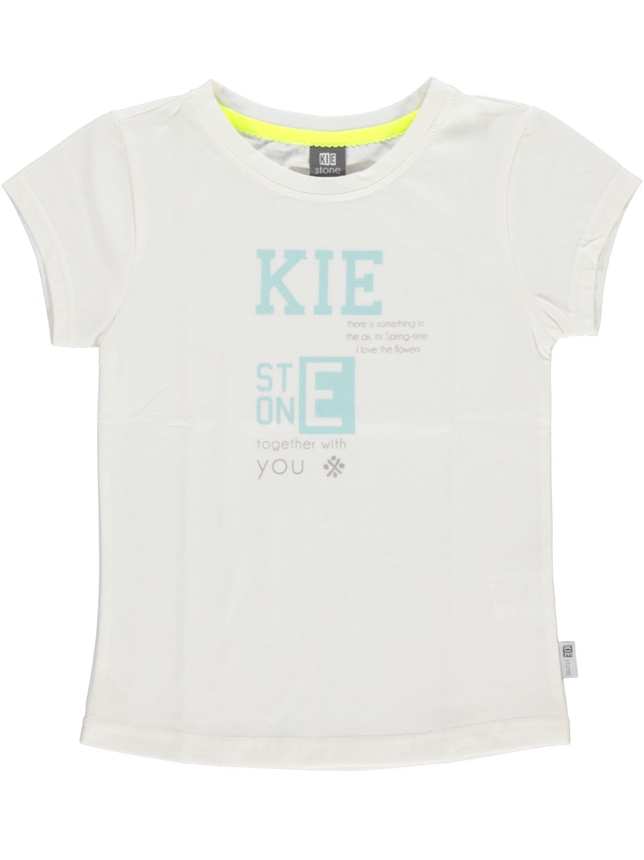 Kiestone Shirt korte mouw