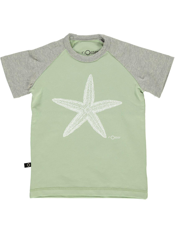 nOeser Shirt korte mouw