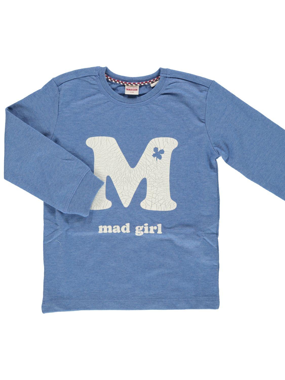 Street Called Madison Sweater