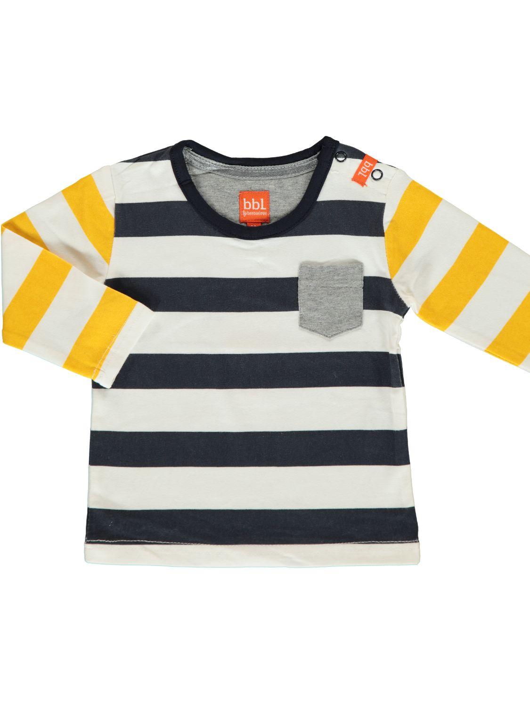 Beebielove Shirt lange mouw