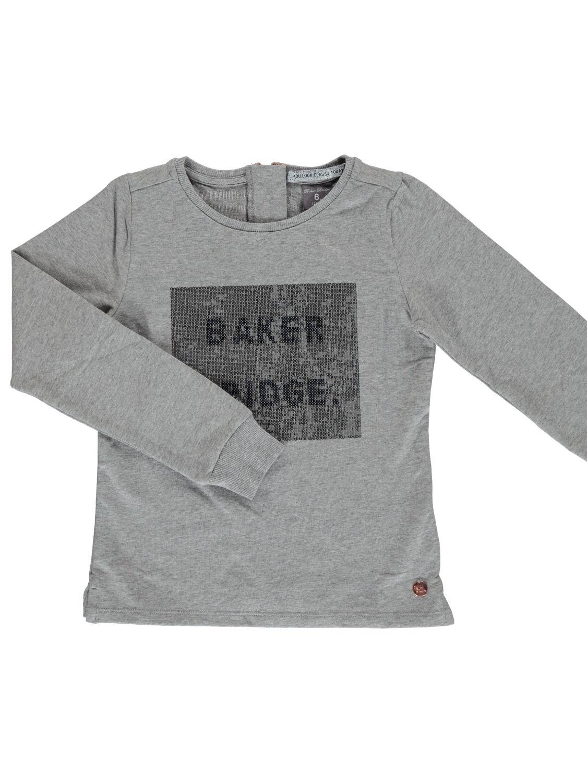Baker Bridge Shirt lange mouw
