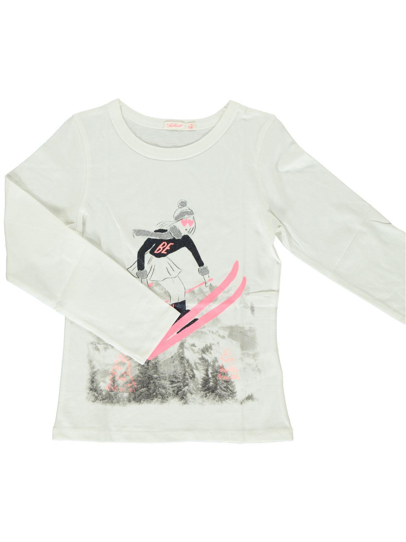 Billieblush Shirt lange mouw