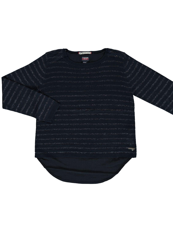 Blue Rebel Sweater