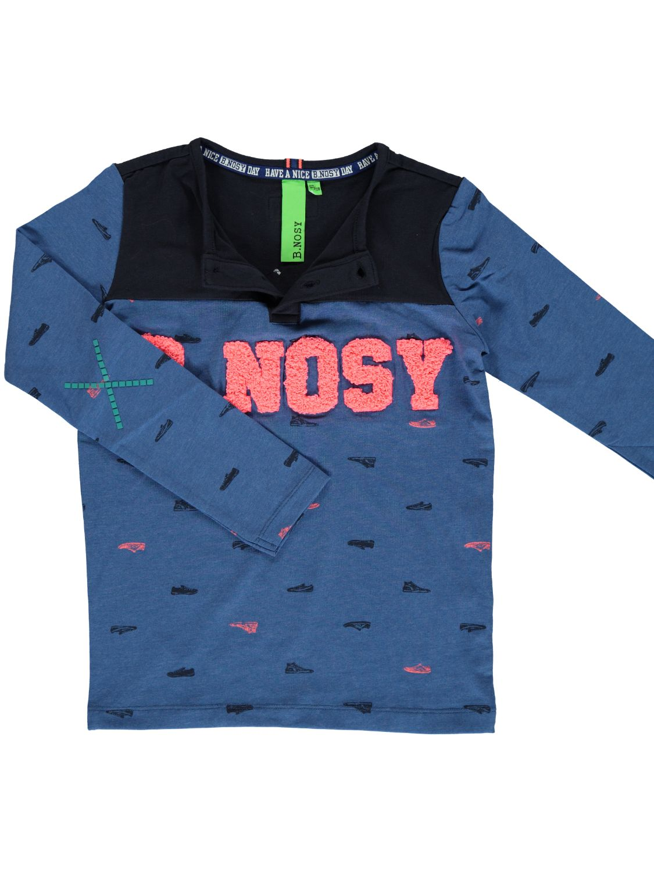 B.Nosy Shirt lange mouw
