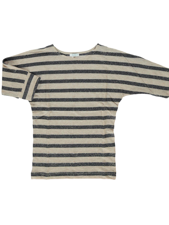 By-Bar Shirt 3/4 mouw
