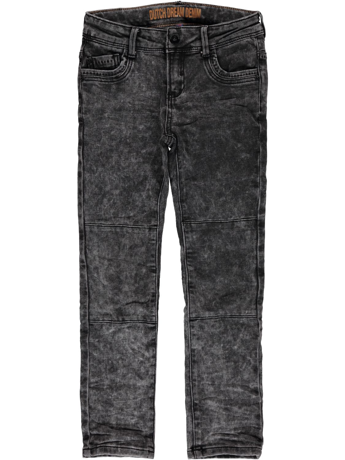 Dutch Dream Denim Lange broek
