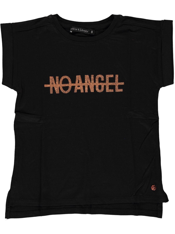 Frankie Liberty Shirt korte mouw