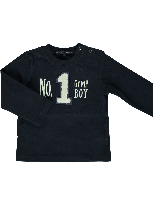 Gymp Baby Shirt lange mouw