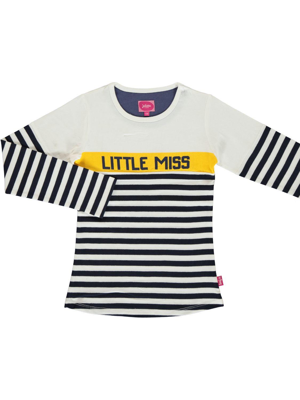 Little Miss Juliette Shirt lange mouw