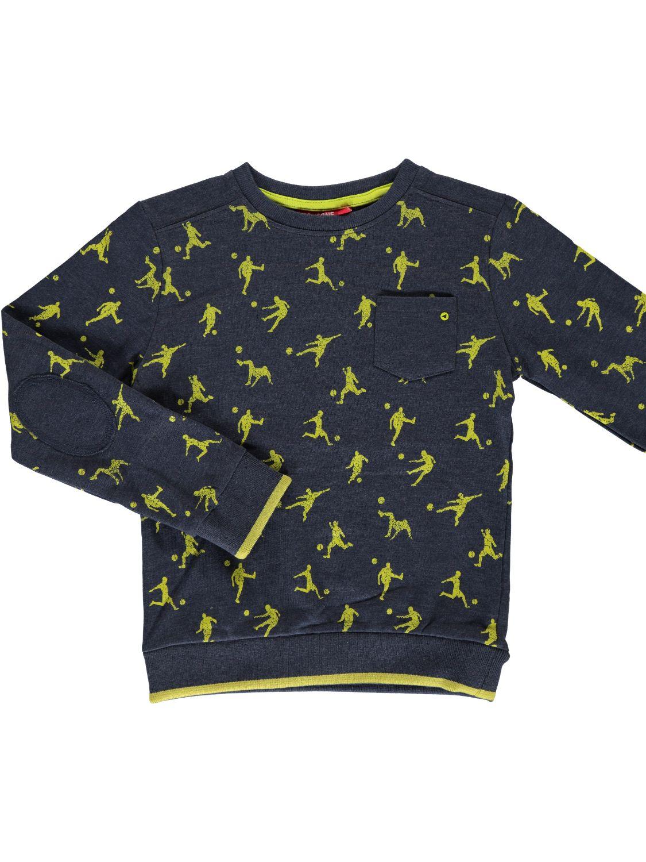 Someone Sweater