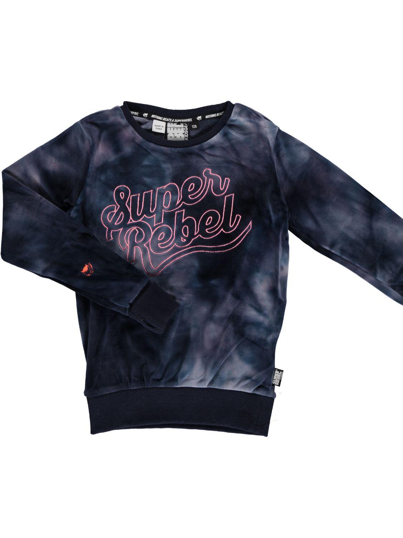 Super Rebel Sweater
