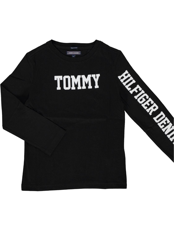 Tommy Hilfiger Shirt lange mouw