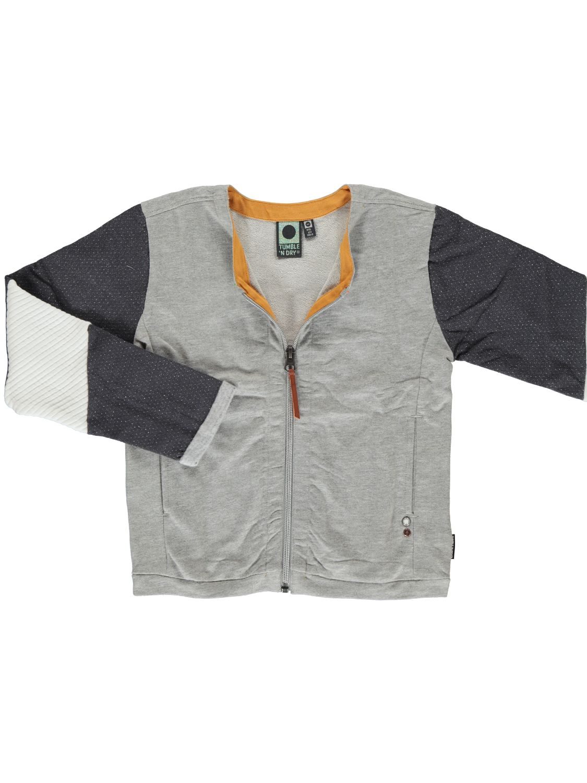Tumble n Dry Vest
