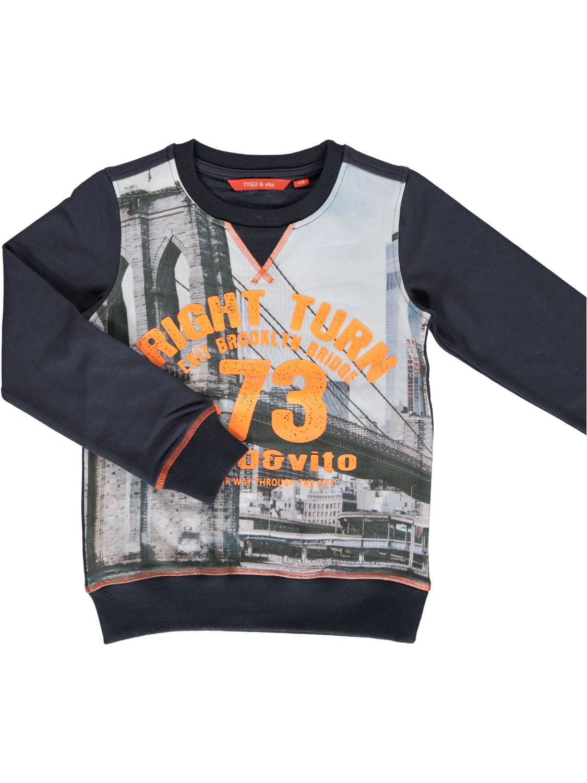 Tygo Vito Sweater