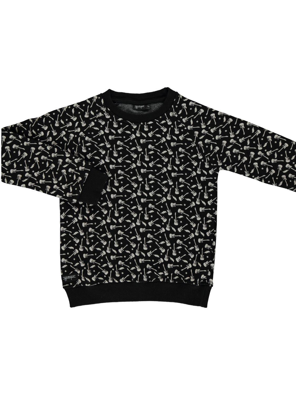 Yporque Sweater