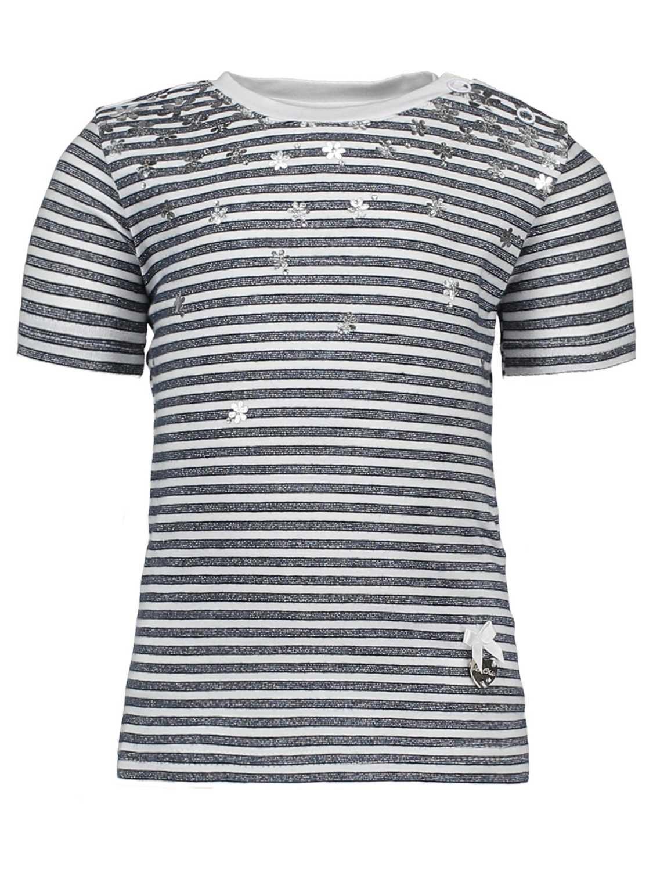 Le Chic Shirt korte mouw