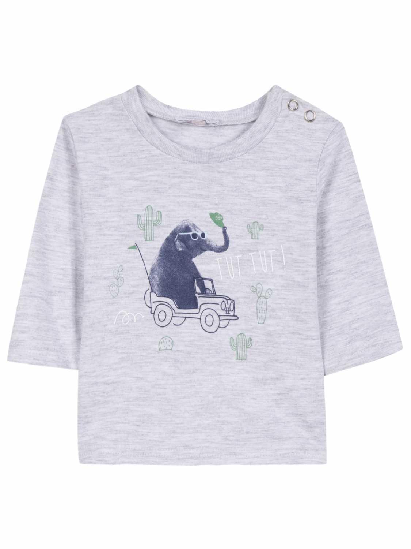 Absorba Shirt lange mouw
