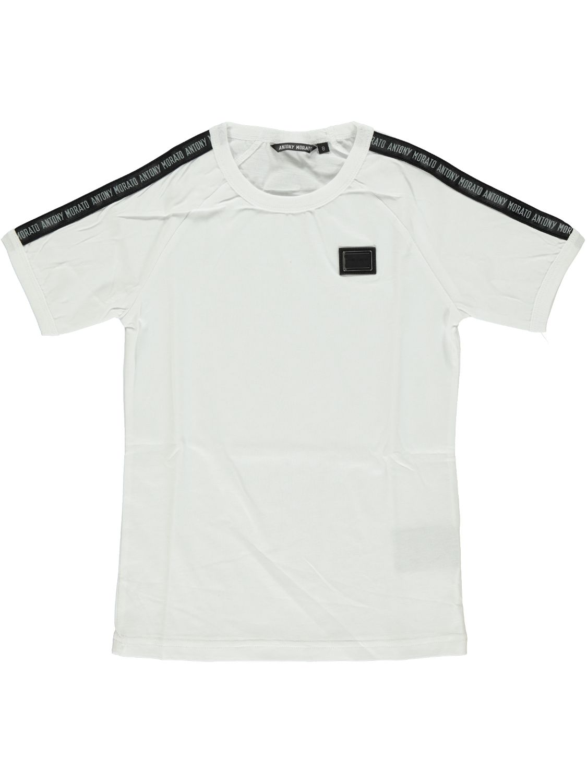 Antony Morato Shirt korte mouw